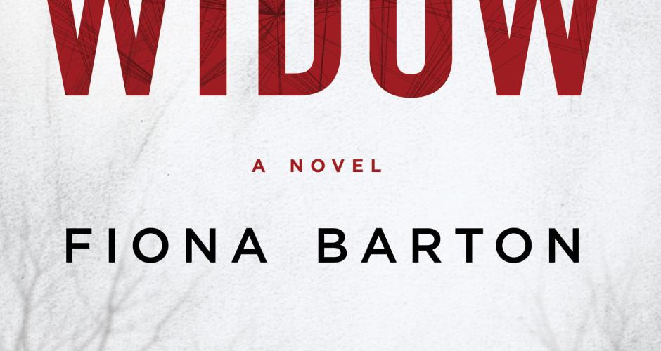"""Meet """"The Widow"""""""