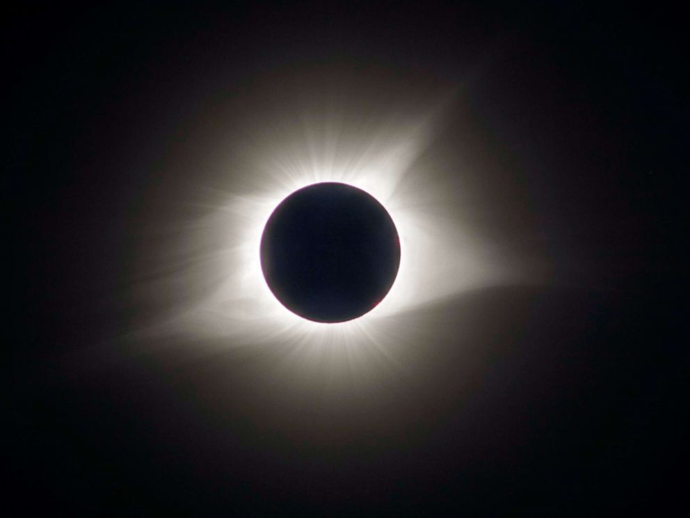 Social Media Eclipses Solar Event