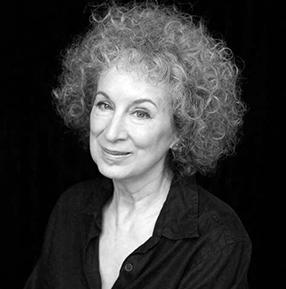I'm Going to See Margaret Atwood!