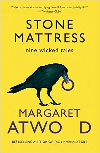 Review: Stone Mattress: nine wicked tales by Margaret Atwood