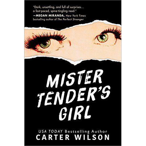 Mini-Spoiler-Free Review: Mister Tender's Girl